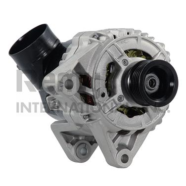 2000 BMW Z3 Alternator WD 14355
