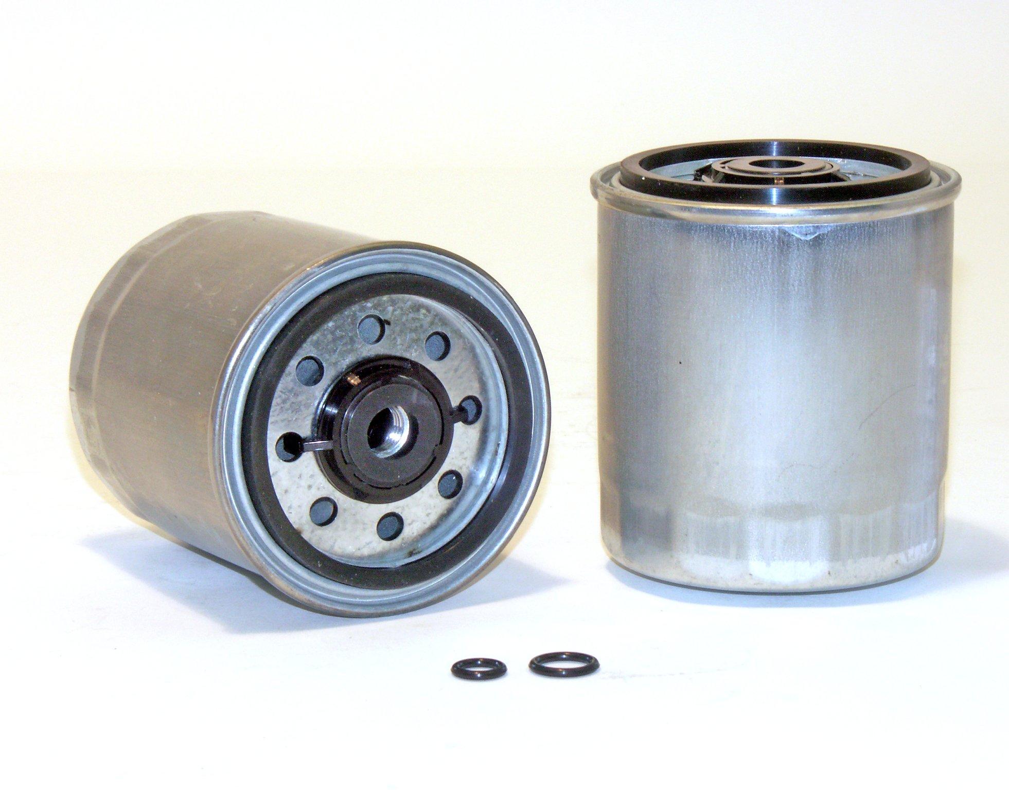 1987 Mercedes-Benz 300SDL Fuel Filter WF 33152