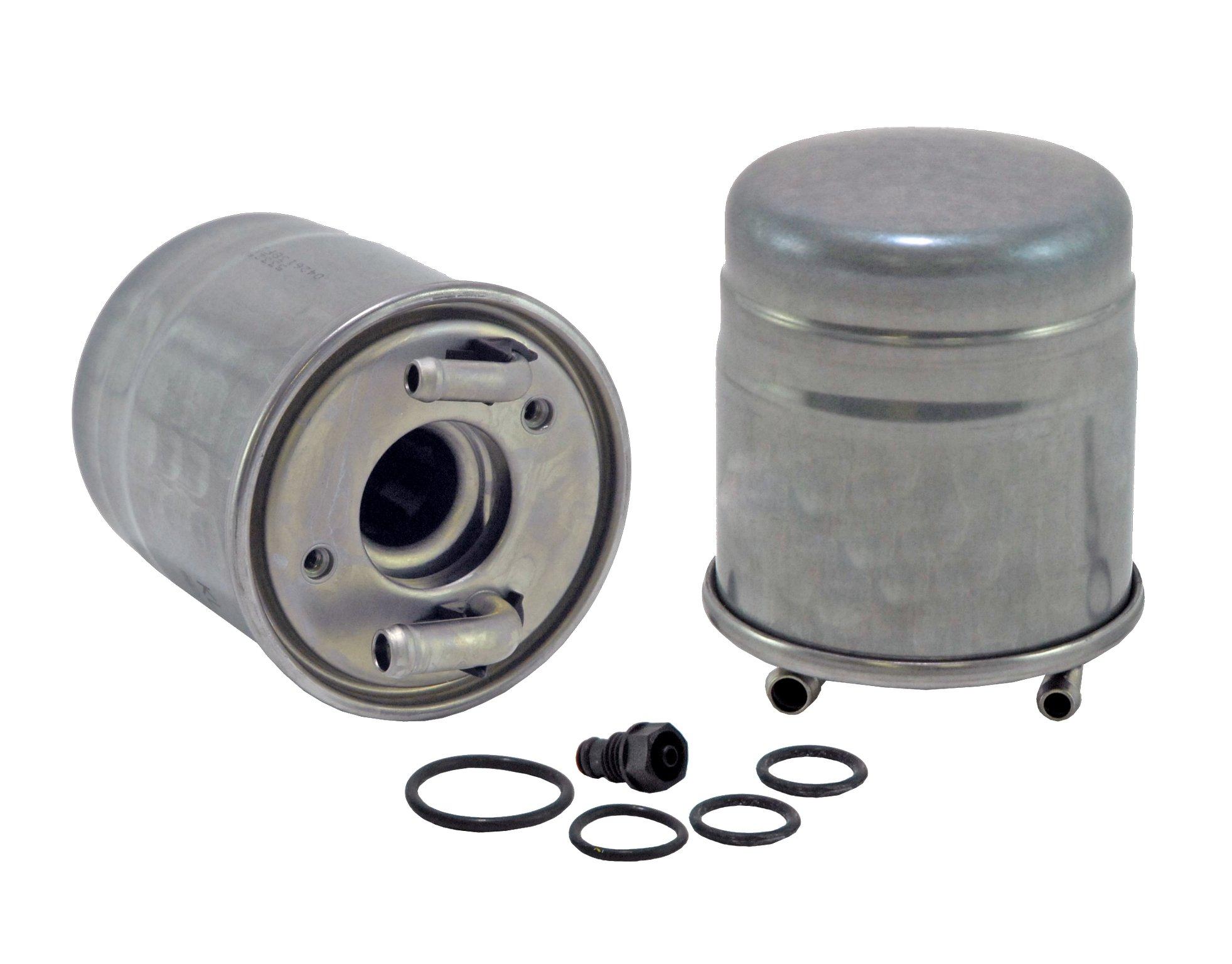 2013 Mercedes-Benz E350 Fuel Filter WF 33250
