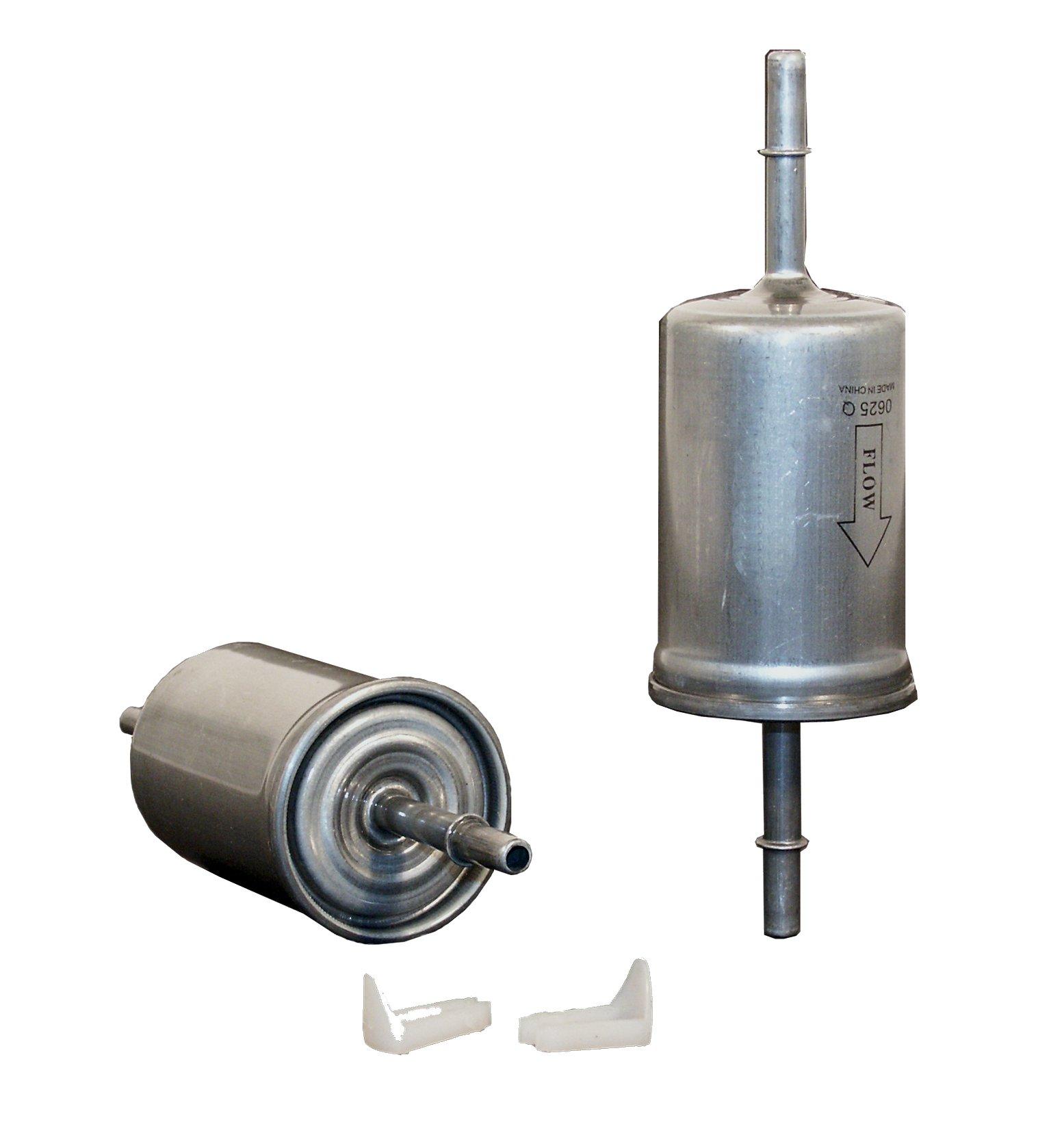Fuel Filter Hastings GF326 Fram G8018 WIX 33704 BALDWIN BF7668 BF7768 NAPA 3595