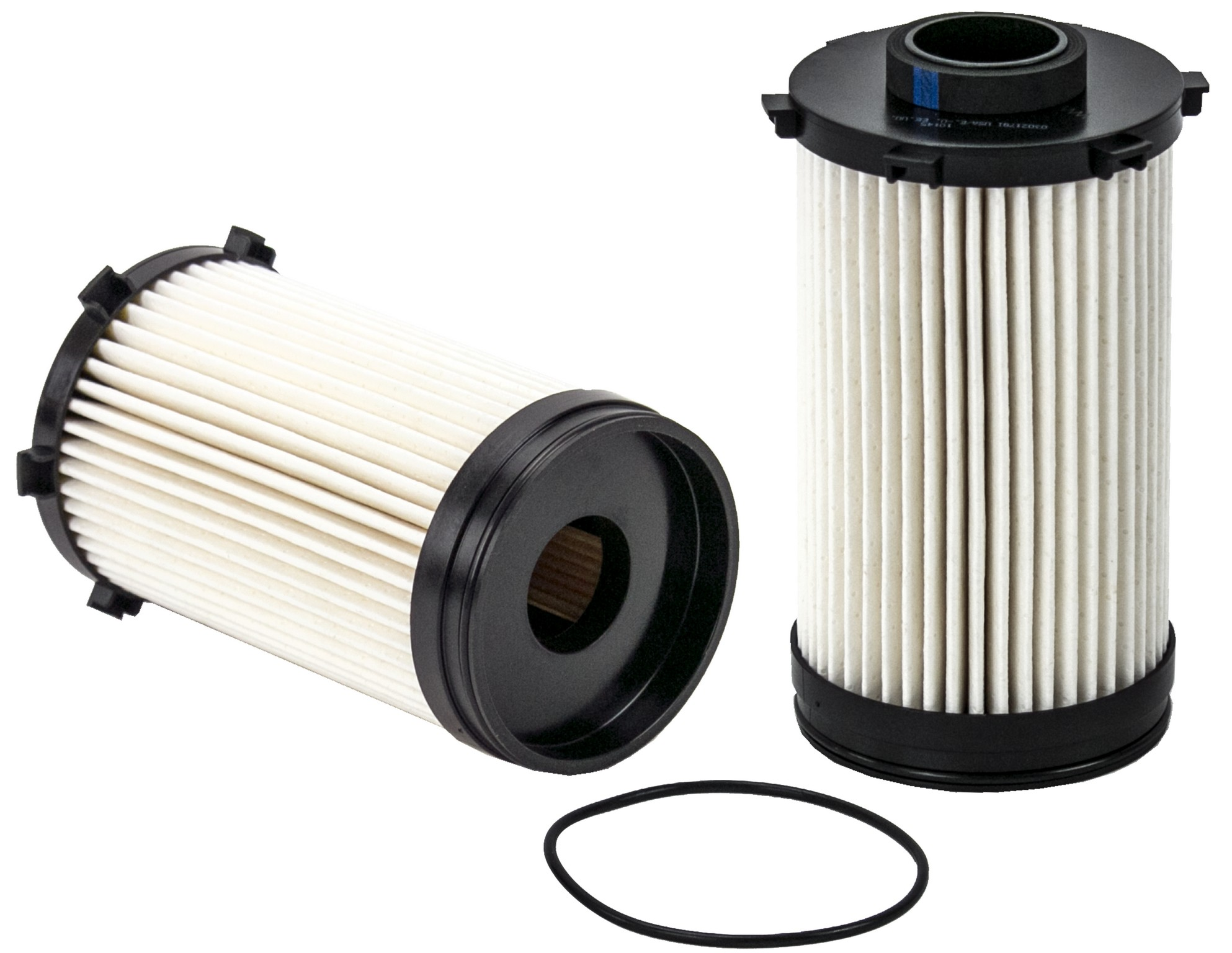 2009 dodge ram 3500 fuel filter wf 33733