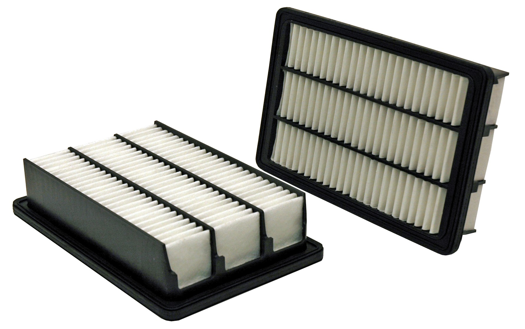 K/&N Panel Air Filter FOR HYUNDAI SANTA FE 3.3L V6 F//I 33-2378