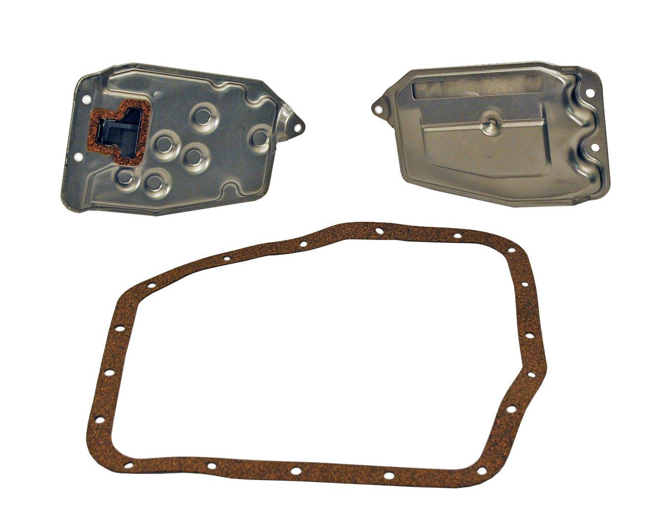 Auto Trans Filter Kit-AWD Wix 58324