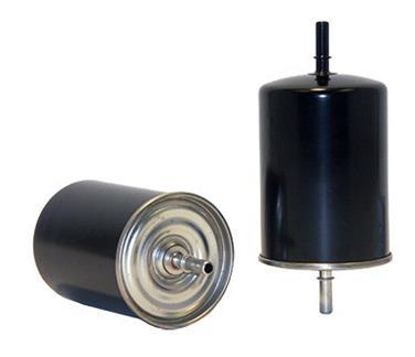 2004 Volkswagen Beetle Fuel Filter WF 33521
