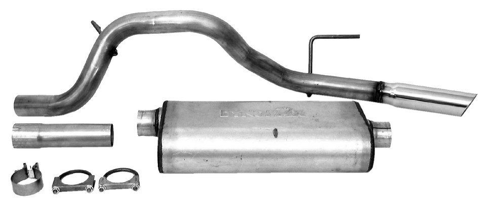 2009 Jeep Liberty Exhaust System Kit Wk 39475: 2009 Jeep Liberty Exhaust At Woreks.co