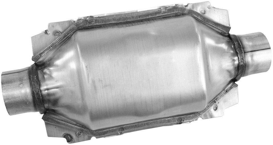 Catalytic Converter-EPA Ultra Direct Fit Converter Front Walker 16220