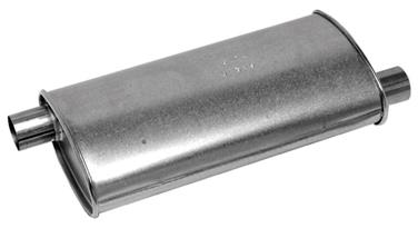 1997 Honda Accord Exhaust Muffler WK 18174