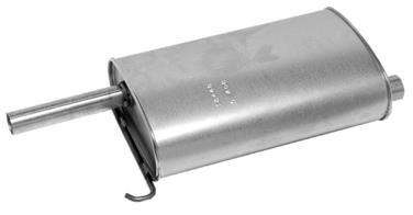 1997 Honda Accord Exhaust Muffler WK 18448
