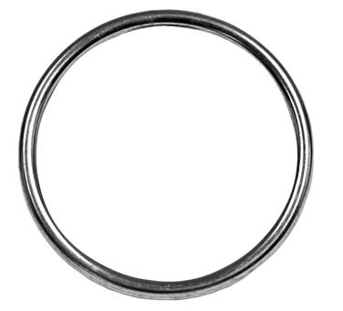1997 Honda Accord Exhaust Pipe Flange Gasket WK 31633