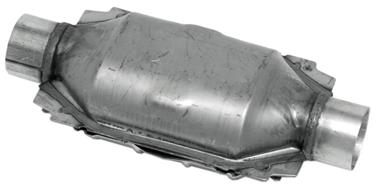 1997 BMW 740iL Catalytic Converter WK 93236