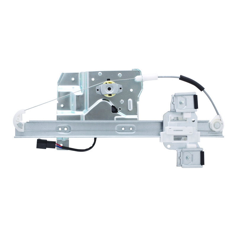 ACI 82187 Power Window Motor and Regulator Assembly