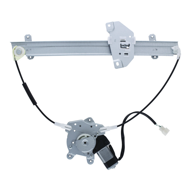 ACI 88462 Power Window Motor and Regulator Assembly