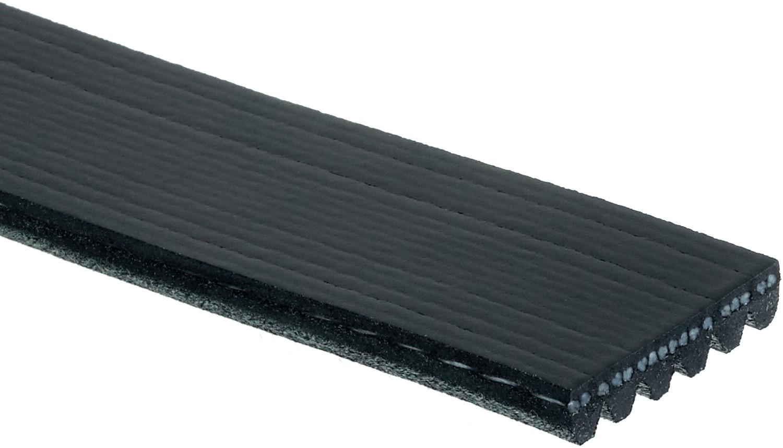 Serpentine Belt-FleetRunner Heavy Duty Micro-V Belt Gates K061251HD