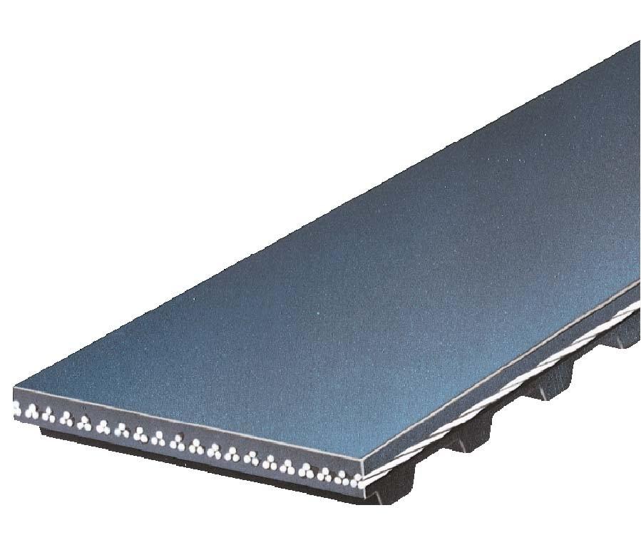 NAPA AUTOMOTIVE 2510805 Replacement Belt