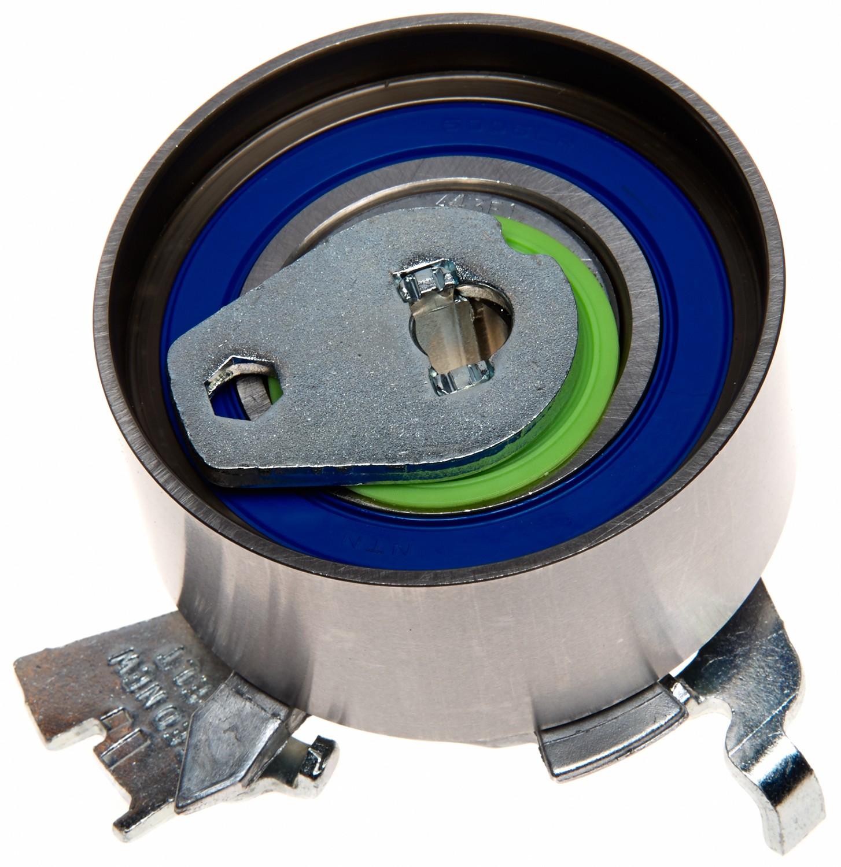 2008 Suzuki Reno Engine Timing Belt Tensioner For Zo T43040