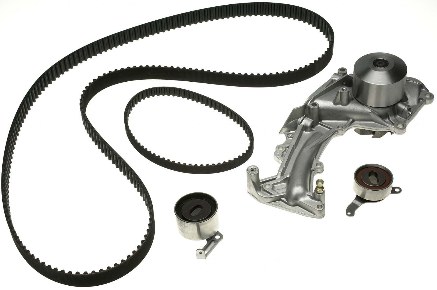 1998 Acura RL Engine Timing Belt Kit with Water Pump ZO TCKWP279