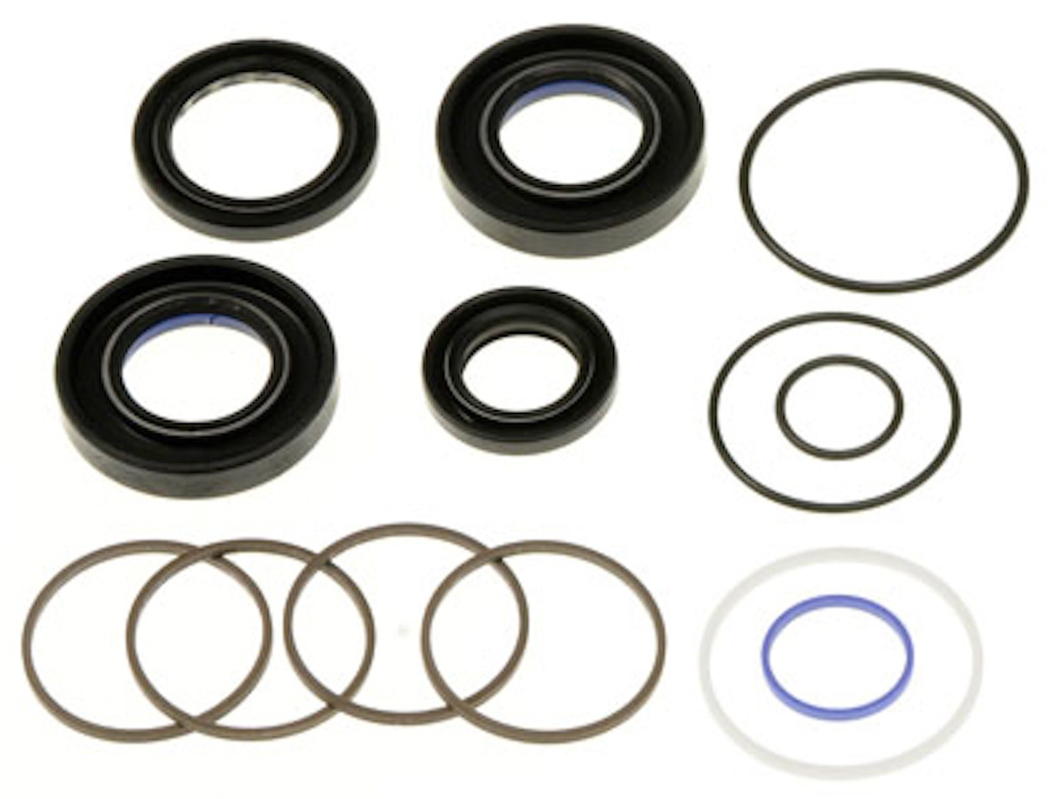 Acura TL Rack And Pinion Seal Kit AutoPartsKartcom - Acura tl rack and pinion