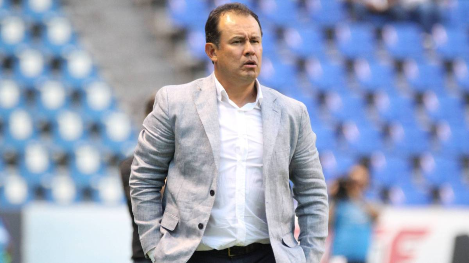Reynoso, ¿próximo entrenador de la selección de Perú?