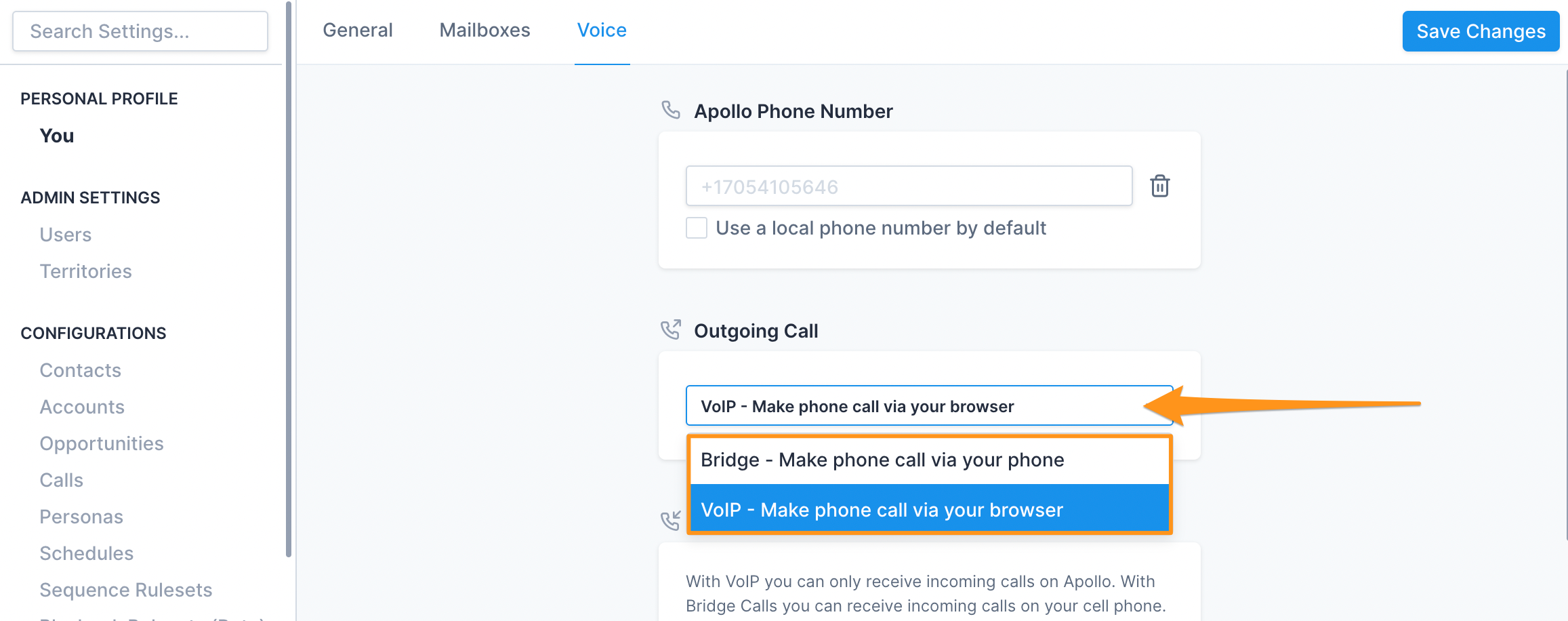 Call Options