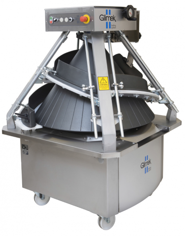 Glimek Conical Dough Rounder CR360