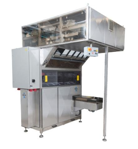 Glimek IPP intermediate pocket proofer,customer-adapted bread dough resting proofer prover