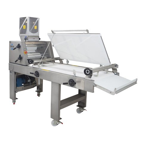 Glimek bakery moulder MO300 dough bread make up line
