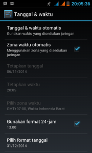 setting-waktu-android