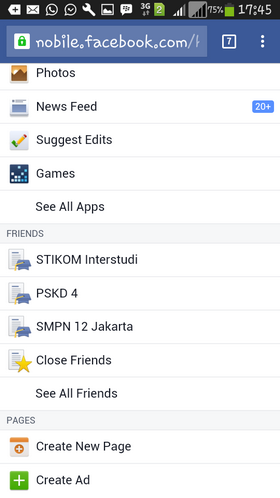 Cara Cepat Dan Mudah Menghapus Pemberitahuan Di Facebook Futureloka