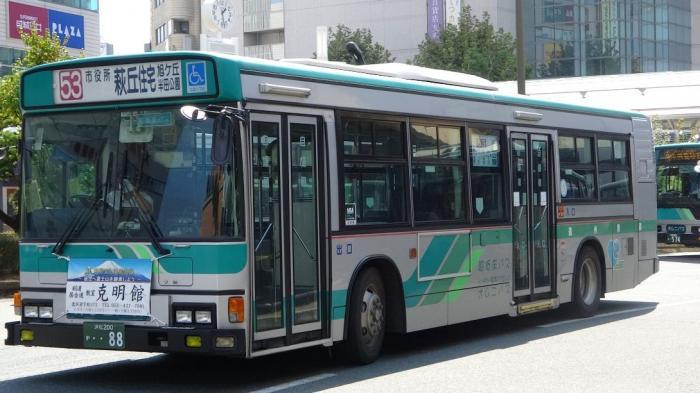 bus-jepang