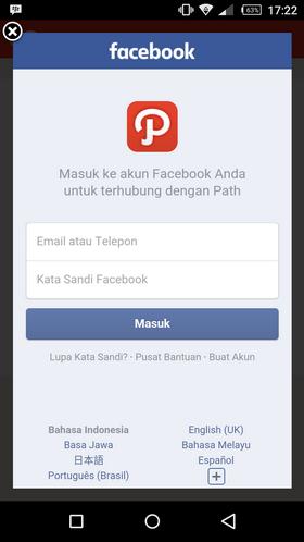 cara-hubungkan-path-ke-facebook-6