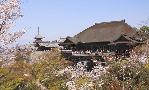 kiyomizu-temple