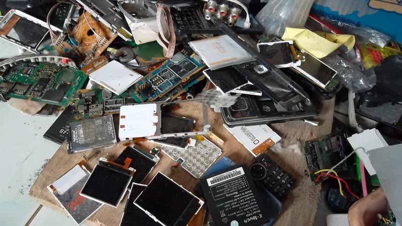 Cara Memperbaiki Hp Android Rusak Yang Mati Total Dengan Mudah