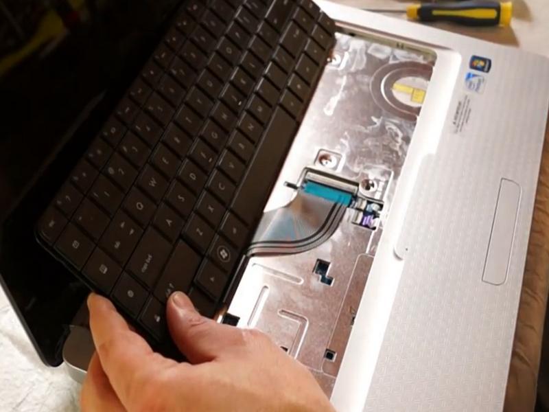 Cara Memperbaiki Keyboard Laptop Rusak Dan Tidak Berfungsi Dengan