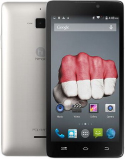 Himax Polymer Octa core