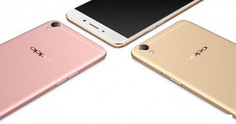 Oppo R9 Plus 3