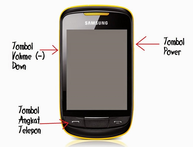 (2) samsung corby