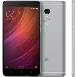 Xiaomi Redmi Note 4 Mediatek