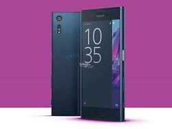 (1) Sony Xperia XZ Dual Dual F8332