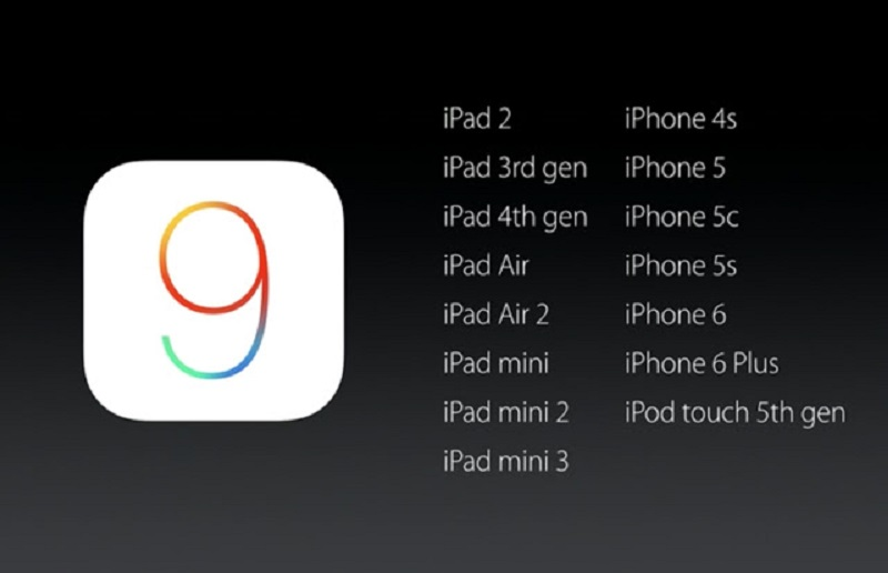 (2) iOS-9-Supported-devices