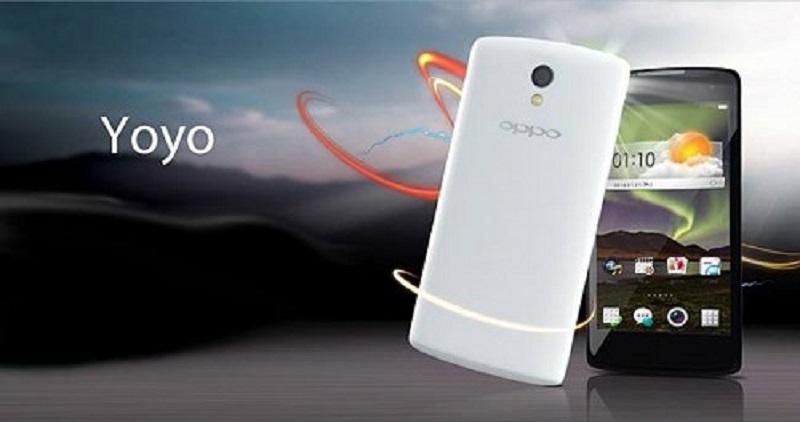 (3) Oppo-Yoyo-R2001