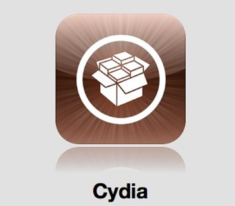 (4) Cydia Iphone