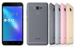 (5) Asus Zenfone 3s Max ZC521TL