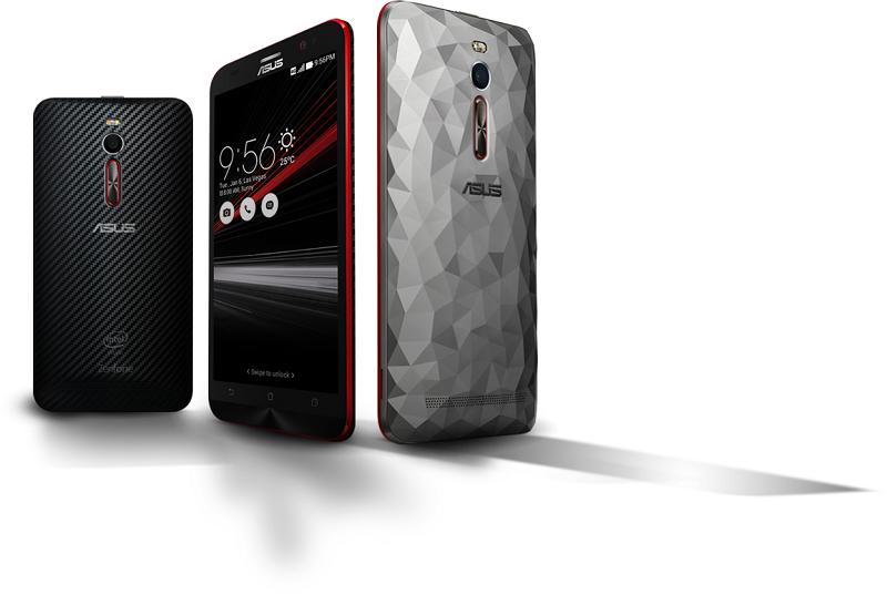 Daftar Harga Dan Spesifikasi Hp Android Asus Zenfone Ram 3gb Paling
