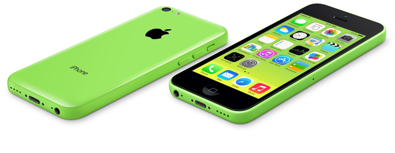 Iphone 5 vs 5c bagus mana