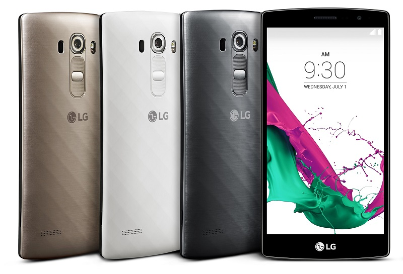 Cover LG