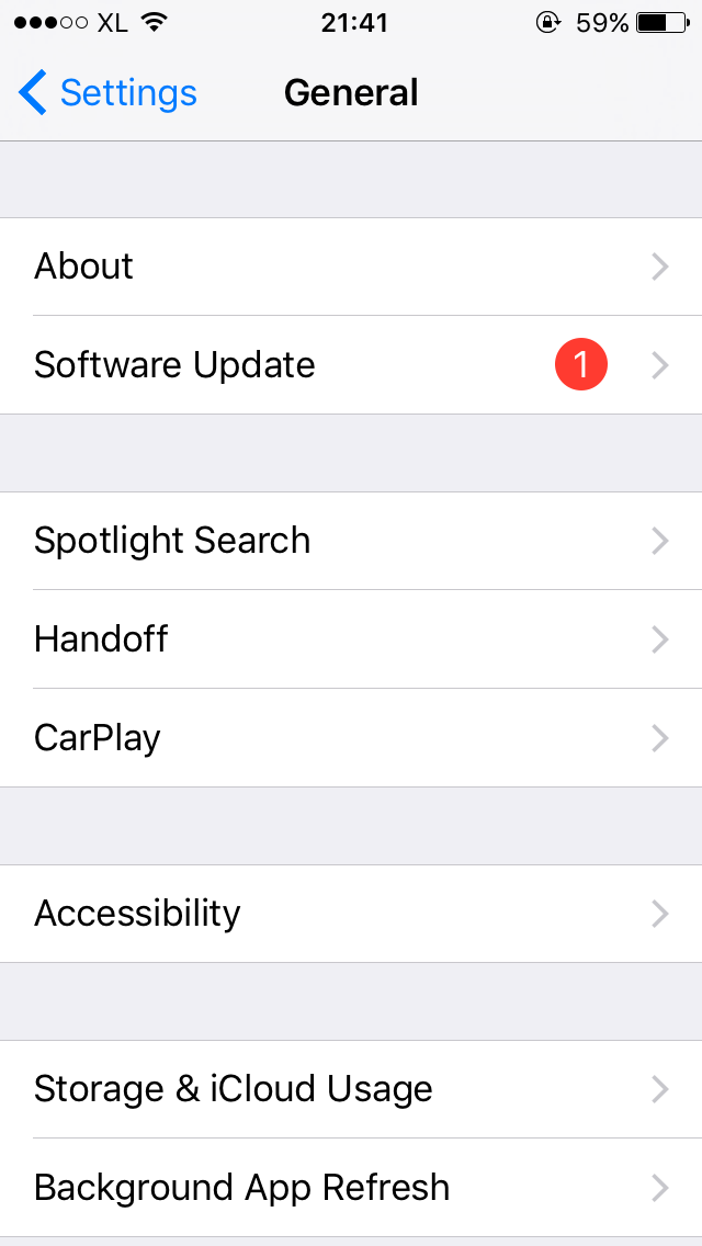 Updating the iphone 4 crotal bell dating