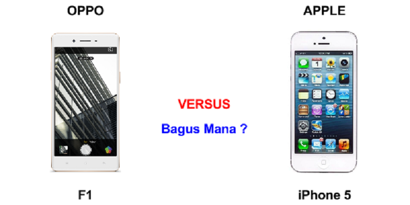 Oppo-F1-vs-iPhone-5
