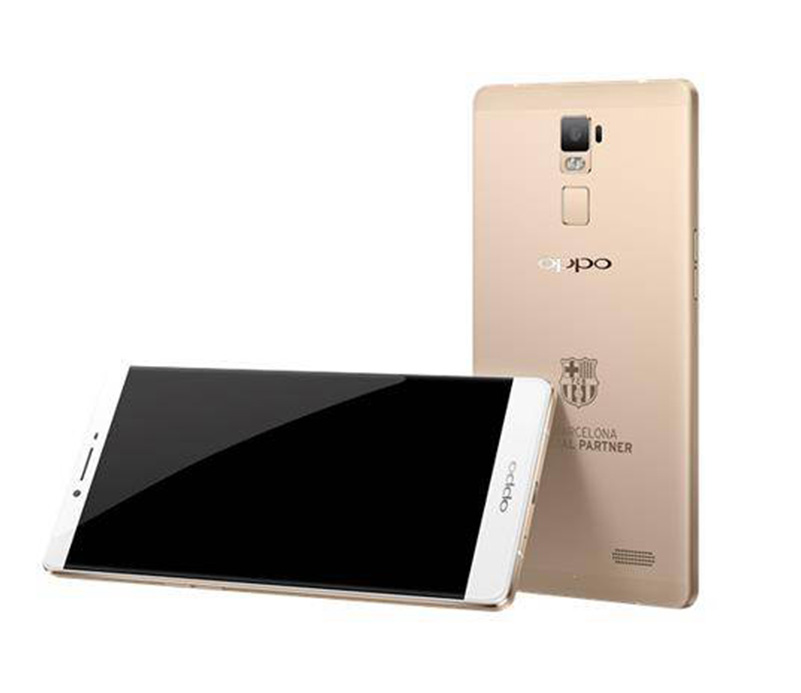 Oppo Ready Cover 4