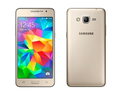 Samsung Galaxy Grand Prime + (G531)