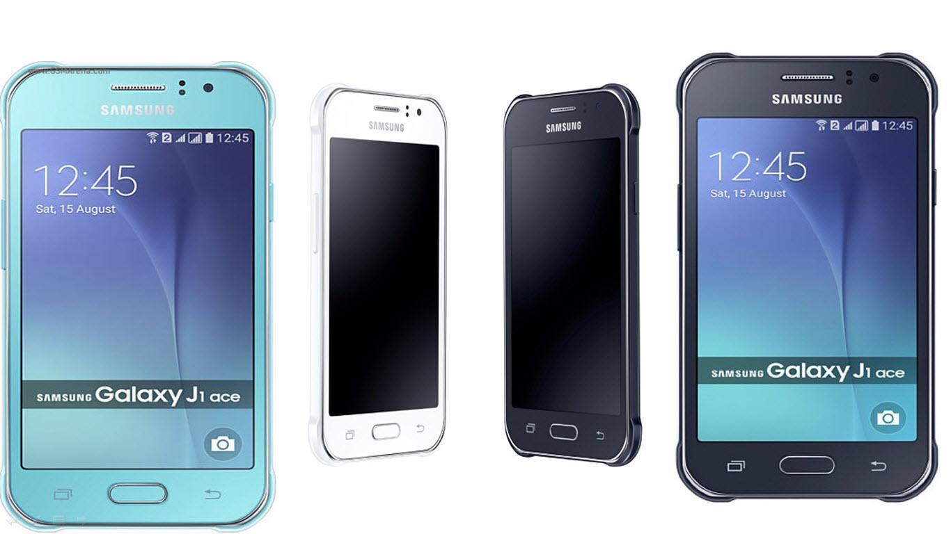Beragam Cara Mudah Restart HP Samsung Galaxy J1, J1 Ace